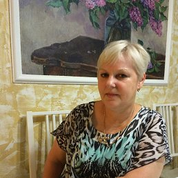 Ольга, 61 год, Североморск
