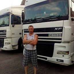 Юрій, 47 лет, Калиновка