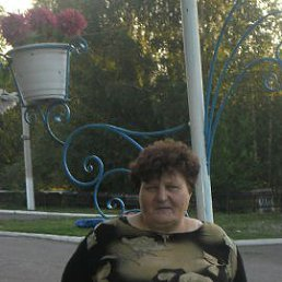 НАТАЛЬЯ, 58 лет, Рубцовск