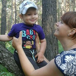 Антонина, 41 год, Красноярск