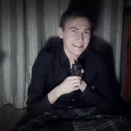 Arsen Labitov, 18 лет, Крыжополь