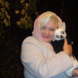 Елена, 52 года, Мончегорск