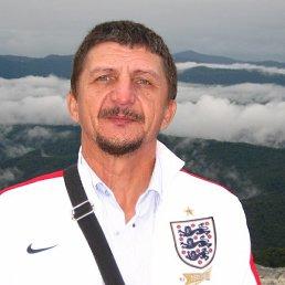 Юрий, 57 лет, Карталы