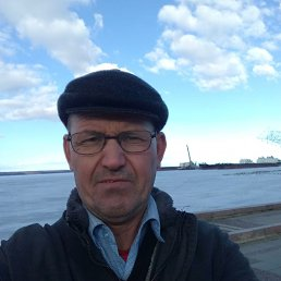 Акром, 49 лет, Санкт-Петербург