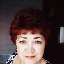 Зинфира, 57 лет, Чебаркуль