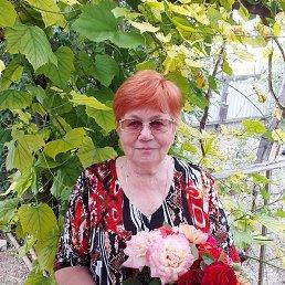 Фото Валентина, Октябрьск, 68 лет - добавлено 16 июня 2019
