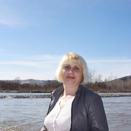 Лариса, 51 год, Чарышское