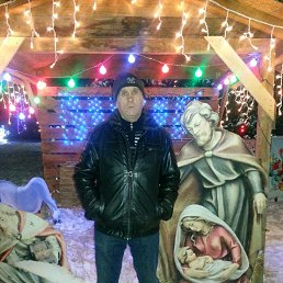 юрий, 52 года, Славянск