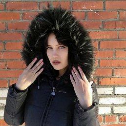 Лидия, 22 года, Новосибирск