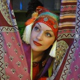 Ксения, Ставрополь, 37 лет