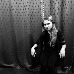 Елизавета, Северодвинск, 16 лет