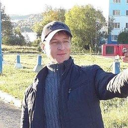 EDUARD, 41 год, Завитинск