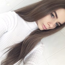 Анастасия, 17 лет, Алматы
