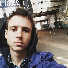 Олег, 20 лет, Макеевка
