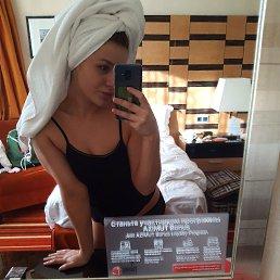 Анжела, Хабаровск, 23 года