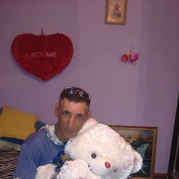 Царану Иван, 44 года, Ставропольский