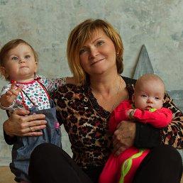 Светлана, 59 лет, Мончегорск