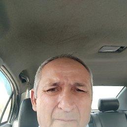 Умар., 53 года, Новоселицкое