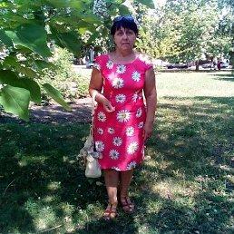 Людмила, 57 лет, Славянск