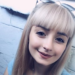 Polina, Донецк, 24 года