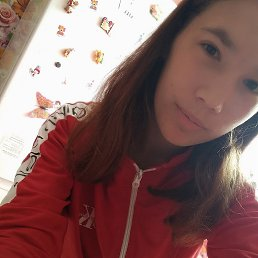 Диана, 19 лет, Курья