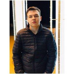 Владислав, 20 лет, Волгоград