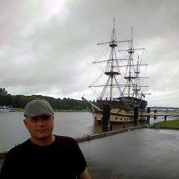 Владимир, 44 года, Максатиха