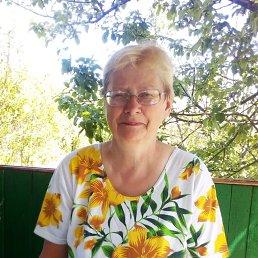 Галина, 60 лет, Ишлеи