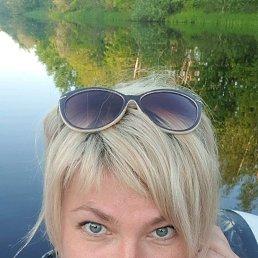 Жанна, 44 года, Кириши