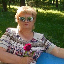 Ольга, 55 лет, Сергиевск