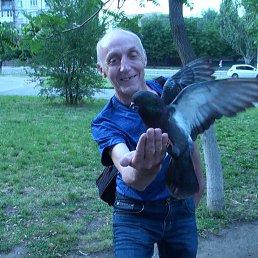 Александр, 60 лет, Лутугино