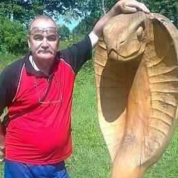 Mris, 61 год, Вентспилс