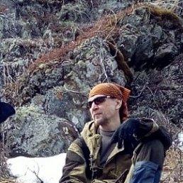 Логинов, Уфа, 52 года