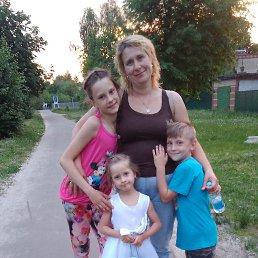 оксана, 45 лет, Егорьевск