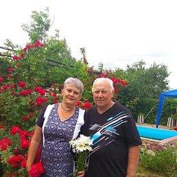Виктория, 61 год, Краматорск