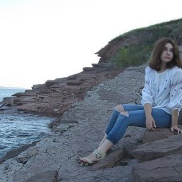 Ульяна, 23 года, Красноярск