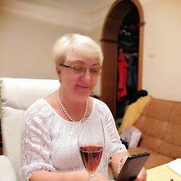Фото Людмила, Москва, 71 год - добавлено 30 июня 2019