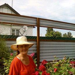 Нина, 59 лет, Ртищево