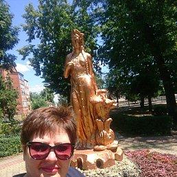 Людмила, 53 года, Лабинск