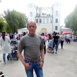 Вячеслав, 53 года, Троицк