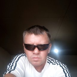 Василий, 44 года, Александров Гай
