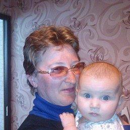 Светлана, 50 лет, Новокуйбышевск