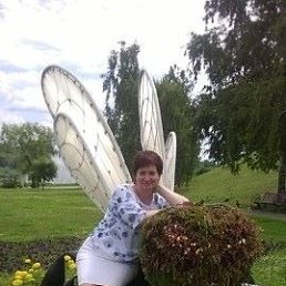 Нина, 53 года, Рассказово