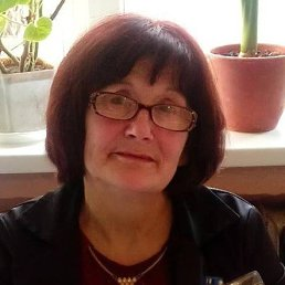 Елізавета, 62 года, Ужгород