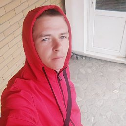Макс, 27 лет, Октябрьская