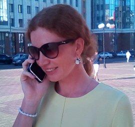 Марина, 32 года, Дублин