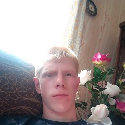 Илья, 24 года, Красногорское