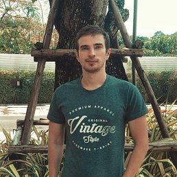 Василий, 28 лет, Городовиковск