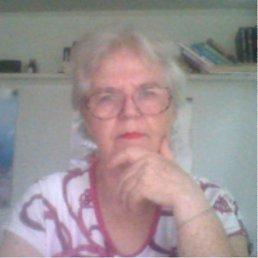 Галина, 65 лет, Фаленки