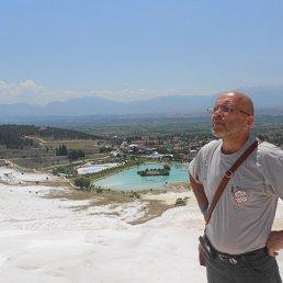 Serg, 58 лет, Мелитополь